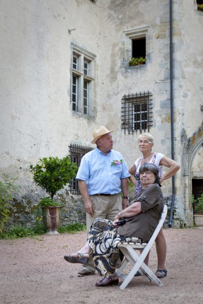 Landträume Auvergne