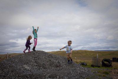 GEOmini – Shetland