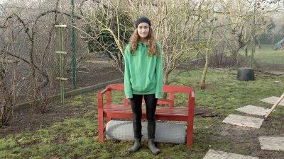 Videobotschaft an Frau Klöckner Greenpeace