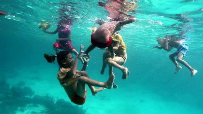GEO 360° REPORTAGE Sulawesi – die letzten Seenomaden